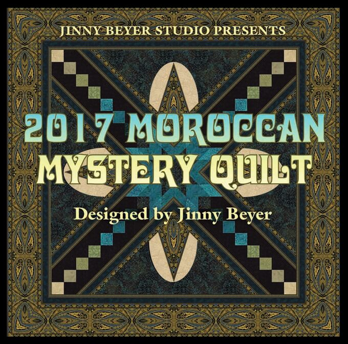 Mystery Quilt DVD - COVER(1)- Blog Image