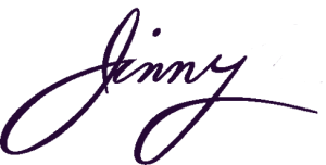 signature Jinny
