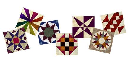 design board blocks