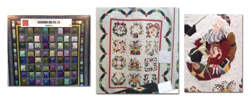 quilts from market