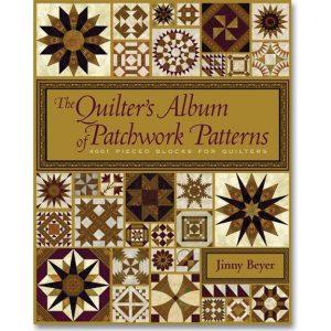 Quilter's Album of Patchwork Patterns