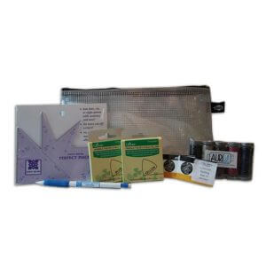 Quiltmaking by Hand Starter Kit