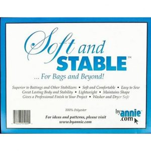 ByAnnie's Soft & Stable™