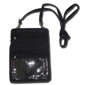 Yazzii Accessory & ID Bag