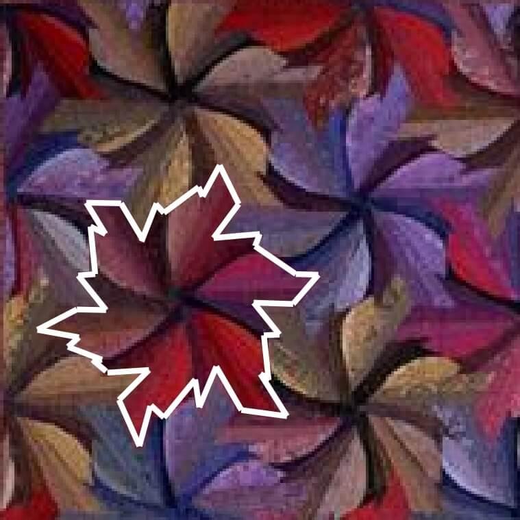 Tessellated Designs Jinny Beyer Studio