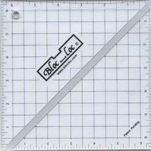 Bloc Loc HST Ruler