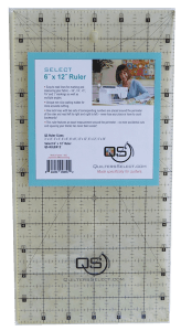 Quilters Select Quilting Rulers